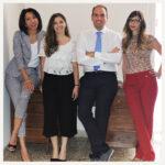 Minardi Avvocati_Il team