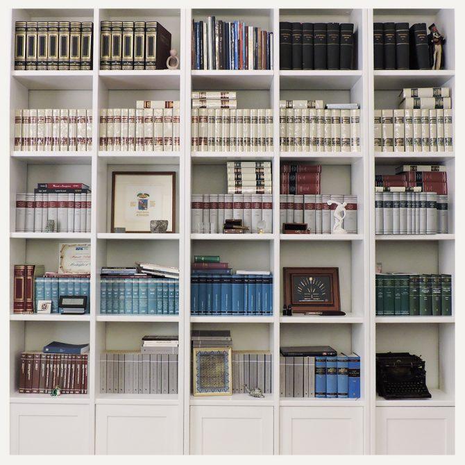 Minardi Avvocati_libreria