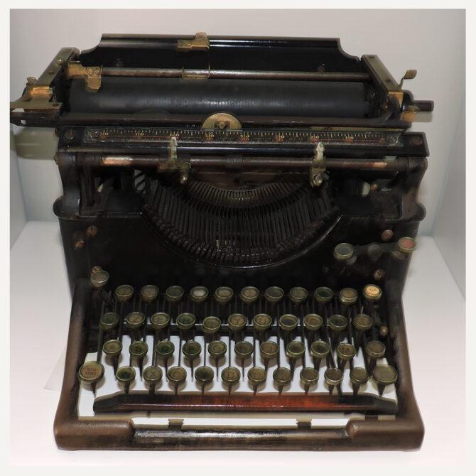 MInardi Avvocati_macchina da scrivere