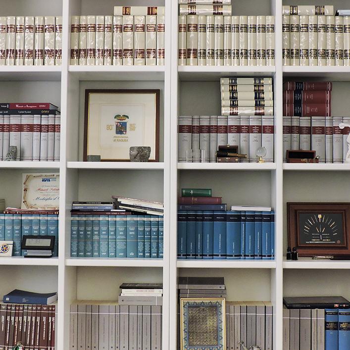 Libreria Minardi Avvocati